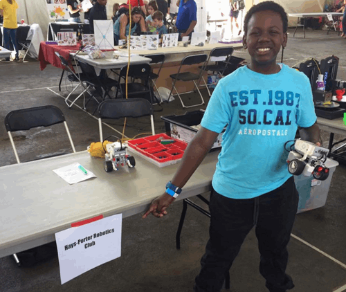 Cincinnati Mini Maker Faire